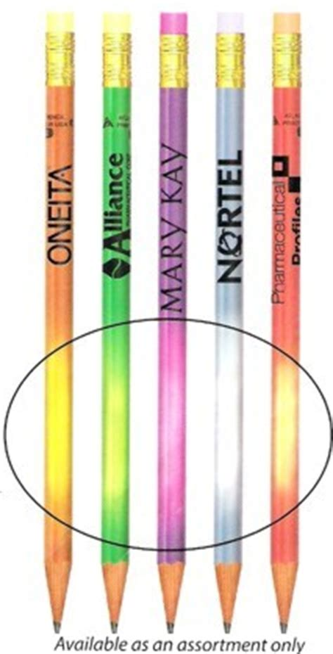 pencils that change colors sold by color change pencil