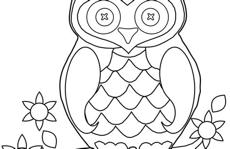cute hat coloring pages fantastic realistic owl coloring pages with and hard owl
