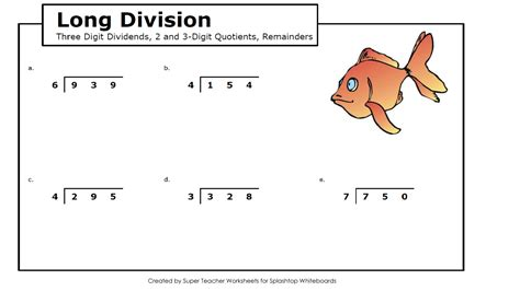 printable long division practice worksheets 3 digit division worksheets worksheets for all download