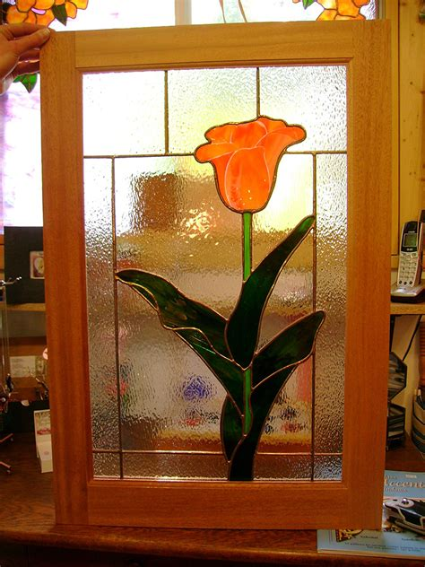 stained glass kitchen cabinet spotlats