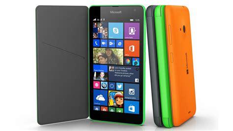Nokia Microsoft Lumia 535 Dual Sim Microsoft Lance Ses Nouveaux Lumia 535 Et 535 Dual Sim Le Journal Du Num 233 Rique
