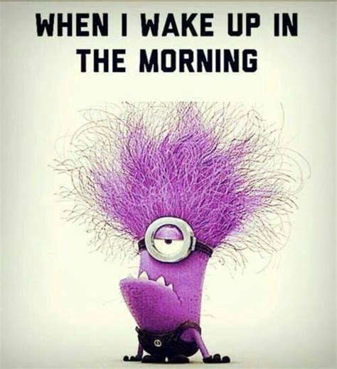 I Always Feel Better In The Morning 2 by When I Up In The Morning I Feel Like I M A Purple