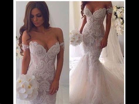 imagenes para mi novia sexi sexy y elegante los mejores vestidos de novia de moda