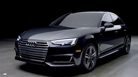 New Model Audi A6 by Audi A4 Official Audi Overview Of Features Overview New