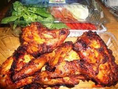 cara membuat opor ayam dengan bumbu indofood aneka resep ayam bakar bumbu kuning