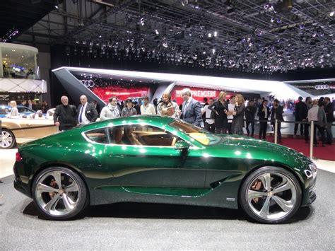 les plus beaux prototypes concept cars ou supercars