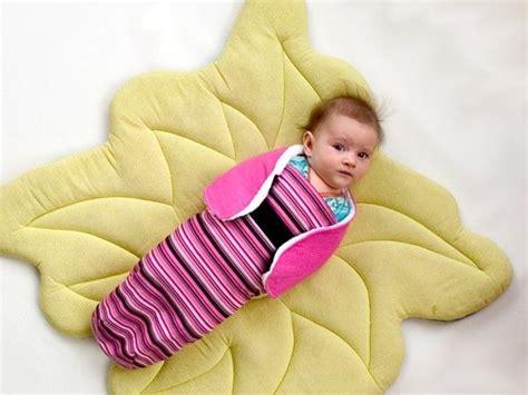 Crib Snuggler by Diy Snuggler Infant Swaddler Sewing Pattern Sewing