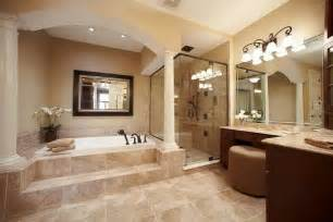 Master Bathroom Designs by Master Bathroom Remodeling Ideas