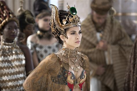 wallpaper gods  egypt elodie yung movies