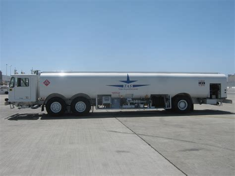 Cabinet Side Panel Aircraft Fueling Truck Kw Dart 10 000 Gallon Capacity