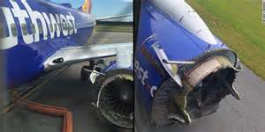 Southwest airlines flight erted due to engine problem business