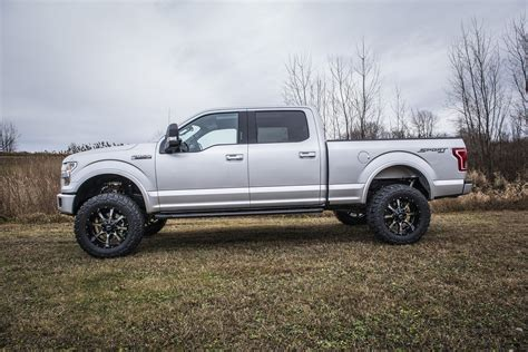 ford f150 6 quot dsc coilover systems for ford f150 by bds suspension