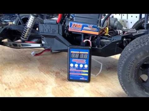 Rc Car Hobby King Hkss Program Card Pc For Hk Sensored Esc Brushless Mantis Ztw Doovi