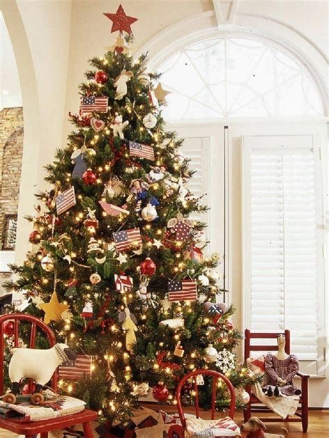 Charming What Is The Best Artificial Christmas Tree To Buy #5: American-Pride-Christmas-Tree.jpg
