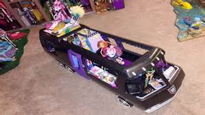 Dollhouse Bed Rv Camper Monster High Dollhouse Tour Room 22 Of 40 Bed