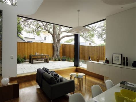 Modern Living Room Window Design Large Living Room Window Ideas Home Intuitive