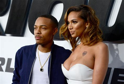 did erica mena get plastic surgery erica mena sheds light on break up with bow wow quot he s an