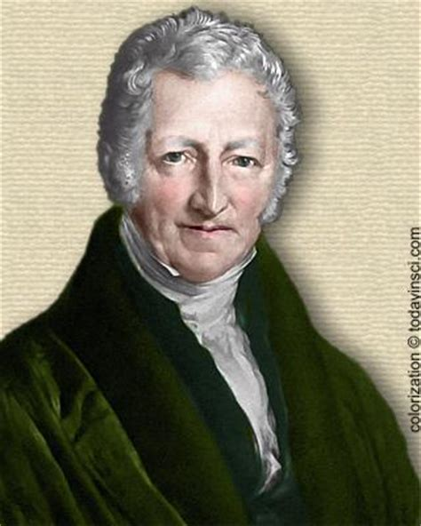 biography the english economist thomas robert malthus thomas robert malthus quotes 13 science quotes