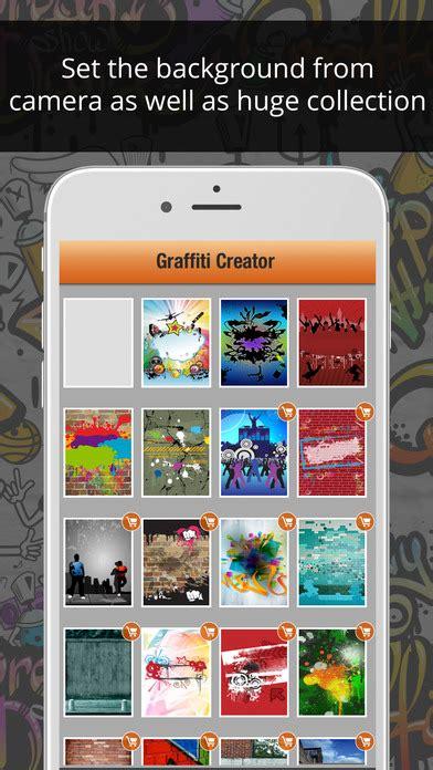 spray paint app graffiti creator spray paint and maker app