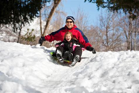 sledding mn slippery slope guide to cities sledding