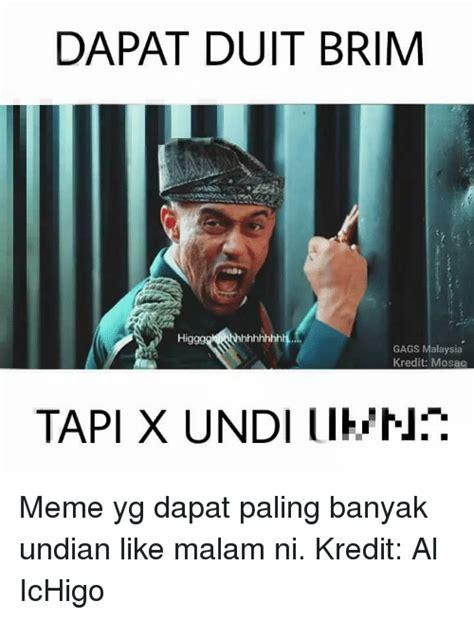 Malay Meme - 25 best memes about undies undies memes
