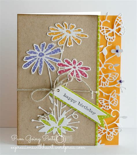 dies for card pamsparksgerberkensingtondistressdots cards using memory
