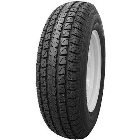 boat trailer tires st205 75d14 hi run st bias boat trailer tire with wheel assembly st205