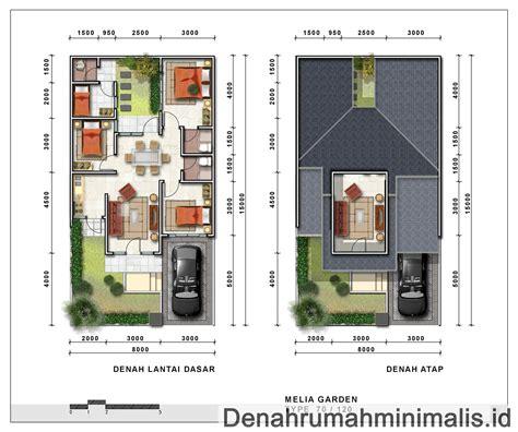 layout rumah minimalis type 70 tips membuat denah rumah minimalis yang sesuai dengan