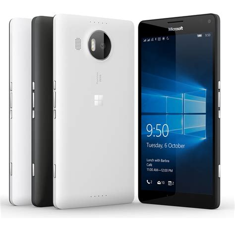 Gadget Microsoft Lumia microsoft lumia 950xl gadgetdetail