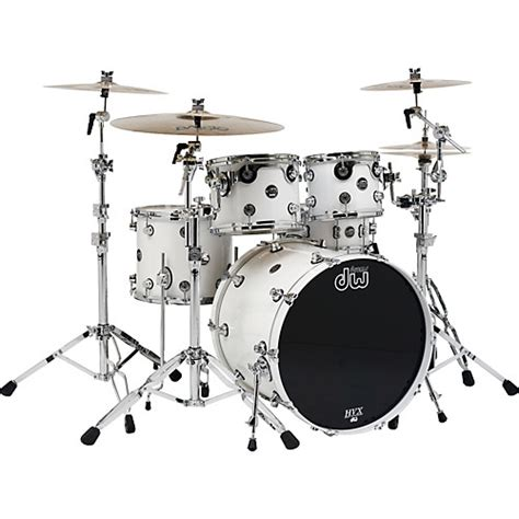 imagenes baterias musicales dw dw performance series 5 piece shell pack musician s friend