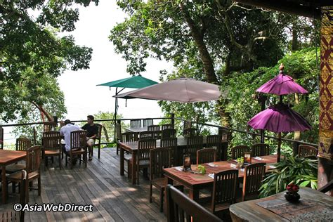 Garden Of Eat In by Batu Ferringhi Restaurants Dining Where And What To