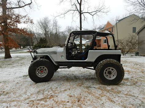 jeep rock crawler buggy 1979 jeep cj7 rock crawler buggy cj 7 4 0 fuel injected 1