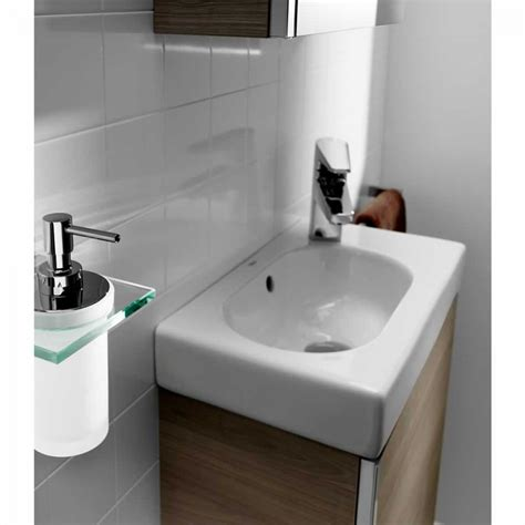 roca bathroom mirrors roca mini vanity unit with mirror uk bathrooms