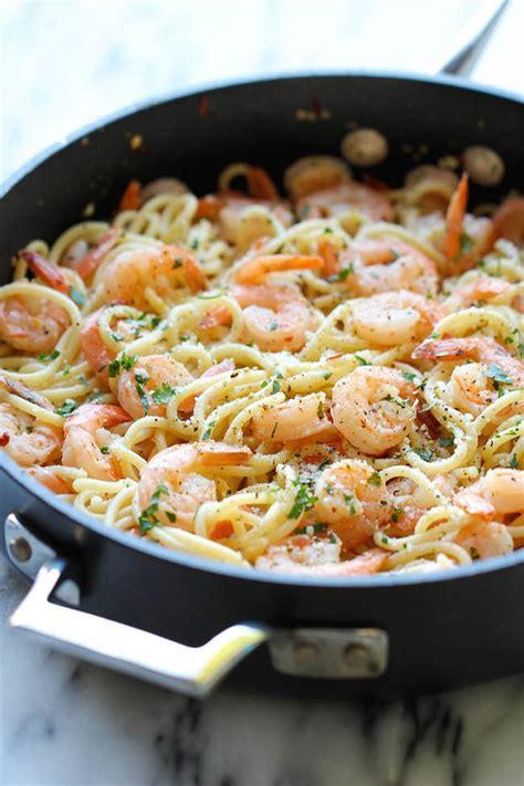 shrimp sci fast and easy shrimp dinner recipes