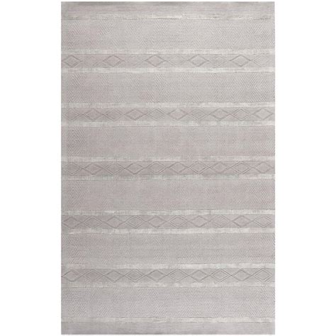Safavieh Soho Grey Area Rug Safavieh Soho Light Grey 5 Ft X 8 Ft Area Rug Soh951a 5