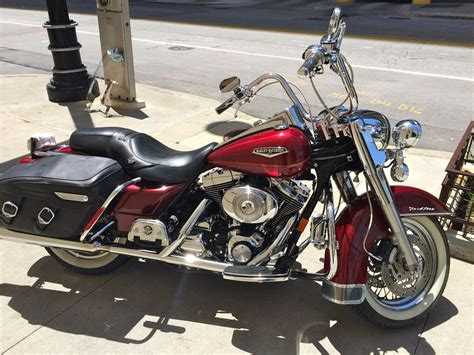 Harley Davidson Road King Classic For Sale by Page 1 New Used Roadkingclassic Motorcycles For Sale