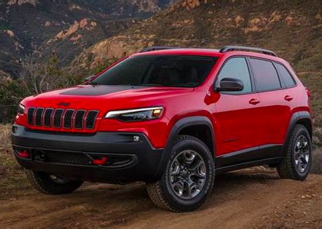 2019 jeep cherokee trailhawk elite review | jeep limited