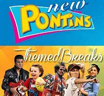 pontins themed events sixties city bringin on back the good times