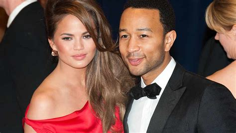 Shefinds News Trouble by Chrissy Teigen And Legend Just Revealed Something