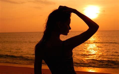 imagenes de chicas ultra hd atardeceres puesta de sol fotos wallpapers hd taringa