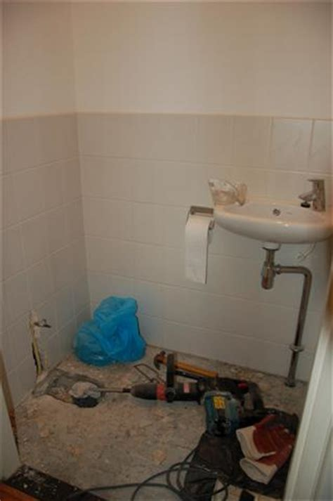 Toilet Reservoir Achter Muur by Inbouwreservoir Paar Vragen Pagina 2
