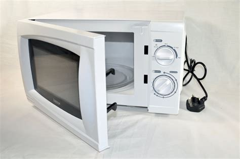 Microwave Sharp Low Wattage 500 watt low wattage white microwave oven