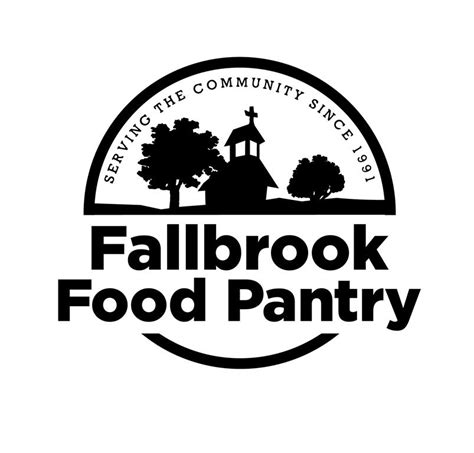 Fallbrook Food Pantry by Santa Visits With Some Local Children At The Fallbrook