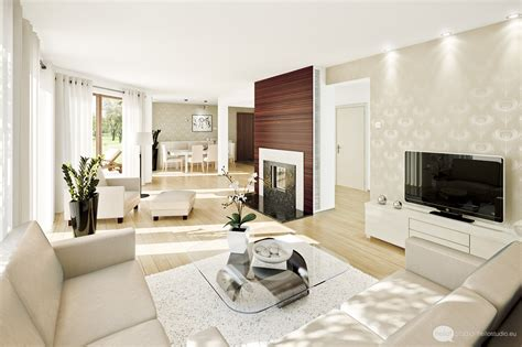 Living Room Modern Design Modern Living Room Interior Design Exotic House Interior