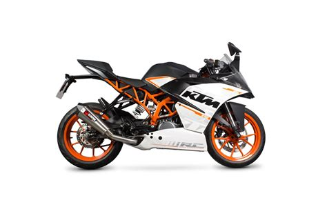 Ktm 390 Performance Ktm Rc 390 Exhausts Rc 390 Performance Exhausts