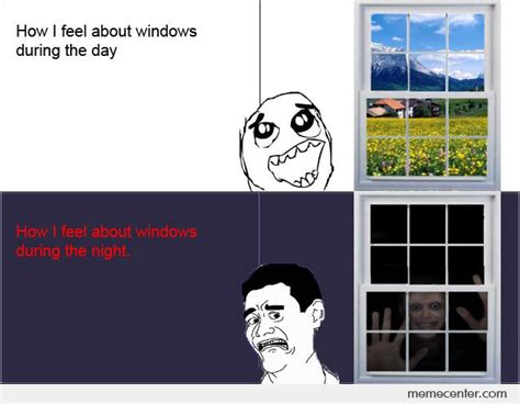 Windows Meme - windows by ben meme center