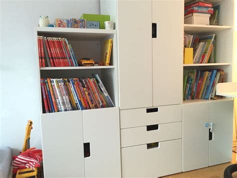 Kinderzimmer Ikea Stuva Ideen by Best 25 Room Storage Ideas On