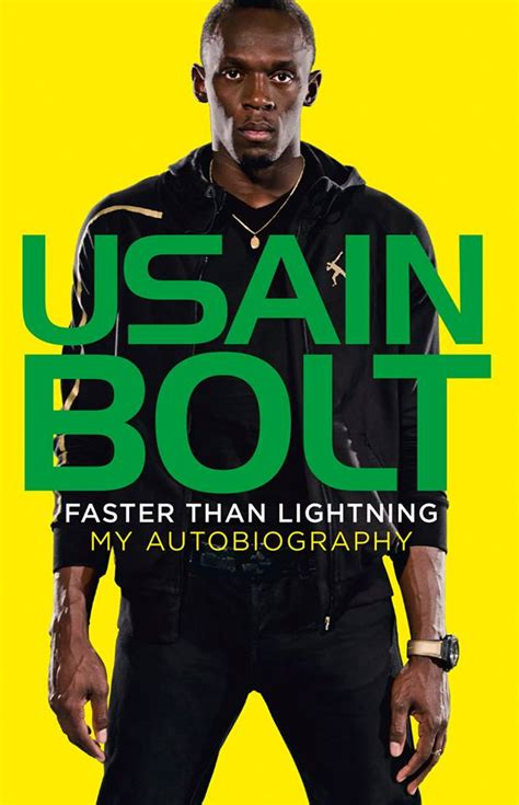 biography of usain bolt ks2 usain bolt launches autobiography faster than lightning