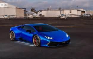 Lamborghini T Lamborghini Huracan Blue Gallery