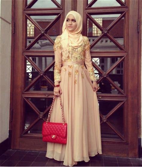 Manset Kebaya By Kebaya Renil by Kebaya Muslim Modern Terbaru 2017 Ragam Fashion